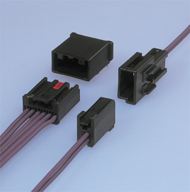 AIT-II CONNECTOR